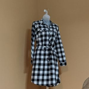 Eddie Bauer Shirt Dress